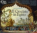 Meyerbeer - Il Crociato in Egitto / Y. Kenny · D. Jones · Montague · B. Ford · Benelli · Kitchen · Royal PO · D. Parry