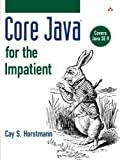 Core Java for the Impatient 1st Edition