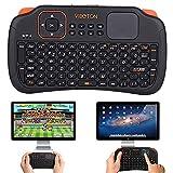 shiYsRL 2.4G Wireless Multimedia Gaming PC Smart TV Air Mouse Keyboard Remote Control