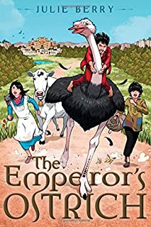 Book Cover: The Emperor's Ostrich