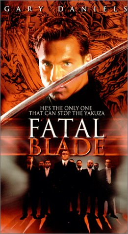 (Fatal Blade [VHS])