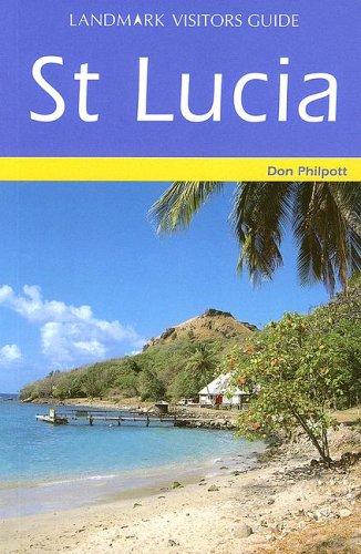 Landmark Visitors Guide St. Lucia