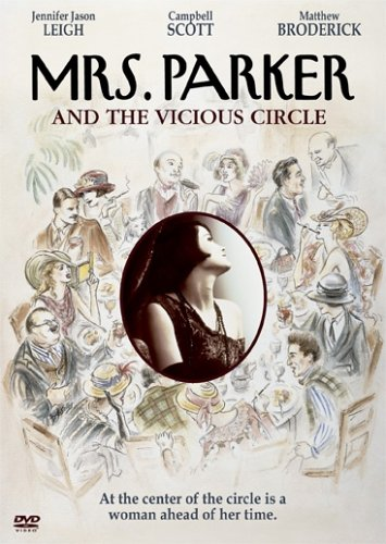 - Mrs. Parker and the Vicious Circle