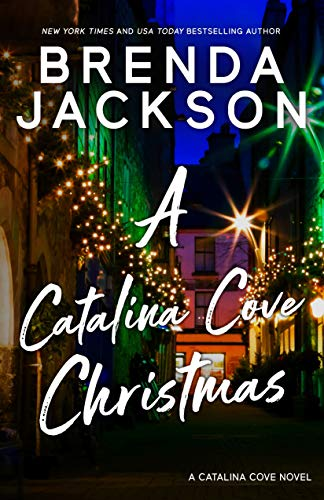 A CATALINA COVE CHRISTMAS by [Jackson, Brenda]