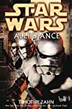 Book cover image for Star Wars: Allegiance