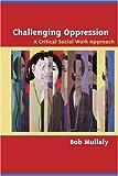 Challenging Oppression 9780195416954
