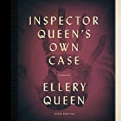 Inspector Queen's Own Case: November Song | Ellery Queen