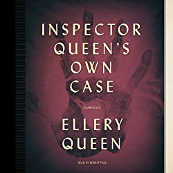 Inspector Queen's Own Case