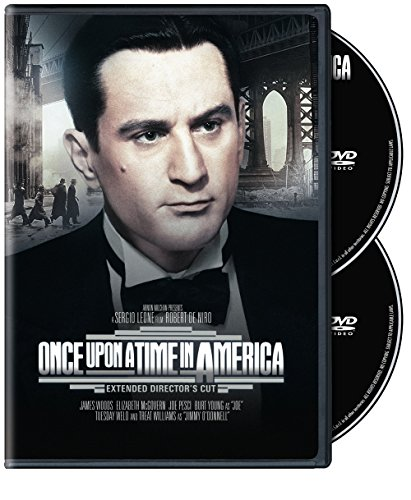 Once Upon a Time in America (Extended Director's Cut) (Best Scenery In America)