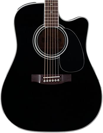 Takamine EF360S Acoustic Electric Guitar