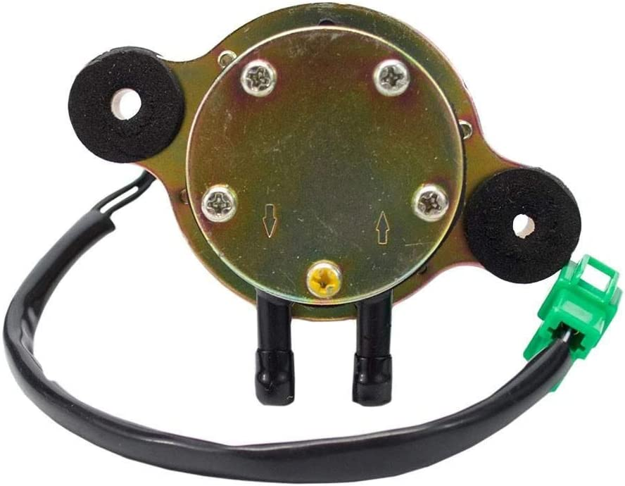 Electric Fuel Pump for UTV ATV Quad XY300 XY500 by VMC CHINESE PARTS