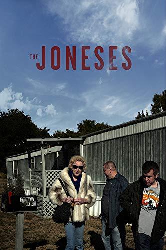 DVD : The Joneses (DVD)
