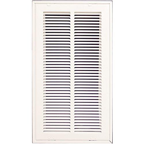 10 x 20 return filter grille - 3