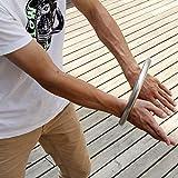 Huntingdoor Wing Chun Stainless Ring Yewen Sau