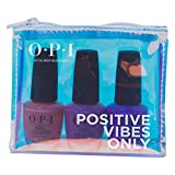 OPI Summer 2019 Neons Collection Nail Lacquer, 3 Piece Gift Set