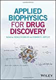 img - for Applied Biophysics for Drug Discovery book / textbook / text book