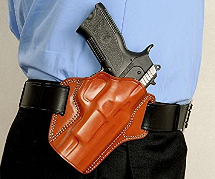 Hunting Holsters Holster fits Ruger P85 P89 Right Hand