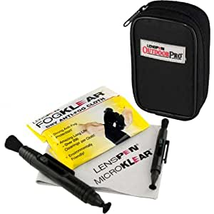 LensPen Professional Scope and Lens Cleaning Kit