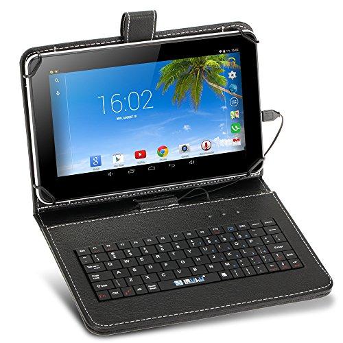 iRULU Android Keyboard Storage Bluetooth product image