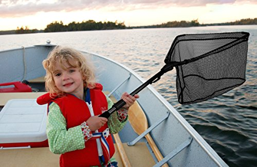 Plusinno Collapsible Fishing Net