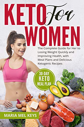 Do you know about the keto diet?           Do you want to lose weight while enjoying amazingly delicious healthy recipes?           Do you want to prevent heart disease and other diseases?           Do you want to satisfy your hunger fully wi...