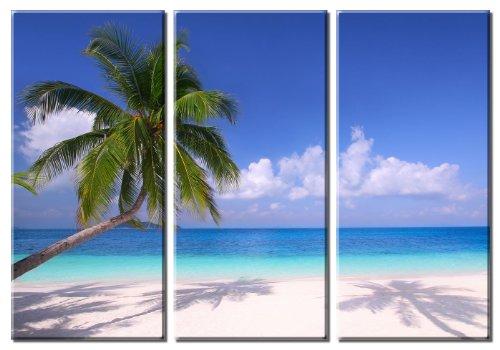Sand Beach Framed - 6