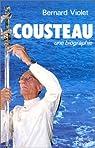 Cousteau, une biographie par Violet