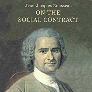 On the Social Contract Hörbuch