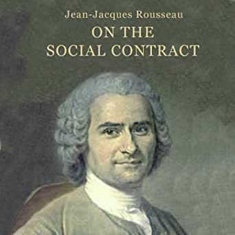 The Social Contract Summary and Analysis of Book II, Chapter I