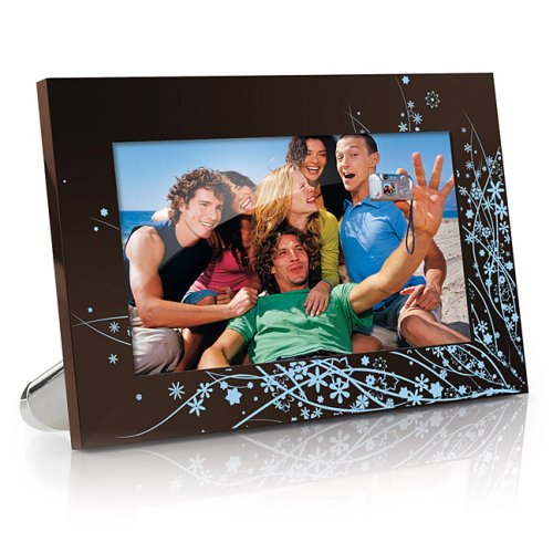 Digital Frame Picture Faceplate - Memorex MDF0722-WLDB 7-Inch Digital Photo Frame