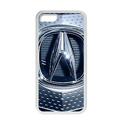 Diy Phone CaseWEIWEI Acura Sign Fashion Cell Phone Case For Iphone - Acura phone case