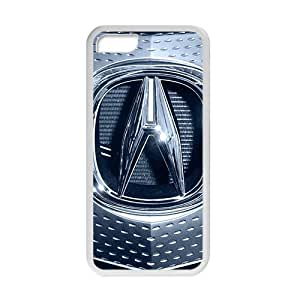 Acura sign fashion cell phone case for iPhone 5C
