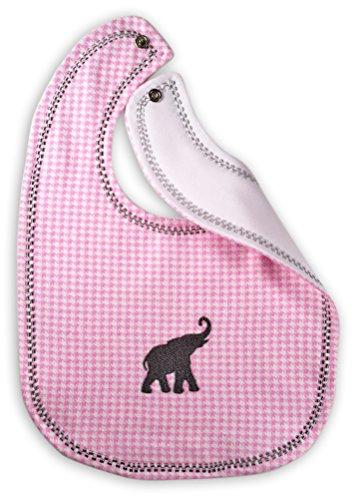 Gift For Baby Alabama Crimson Tide Nursery Bundle Pink by Mimis Favorite (Image #4)