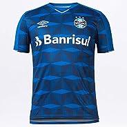 Camisa Masculino Grêmio Of.3 2019 (Classic S/N)