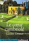 Le Coeur cambriolé par Leroux