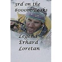 Legend - Erhard Loretan