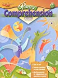 Poetry Comprehension, Steck-Vaughn Staff, 0739898957