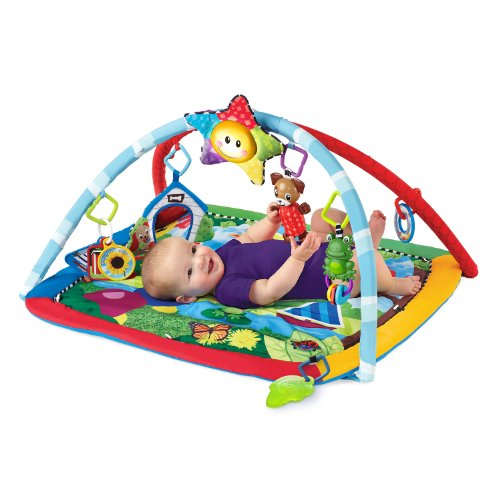 The 8 best baby play mats