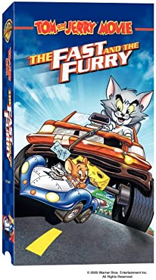 tom and jerry racing game