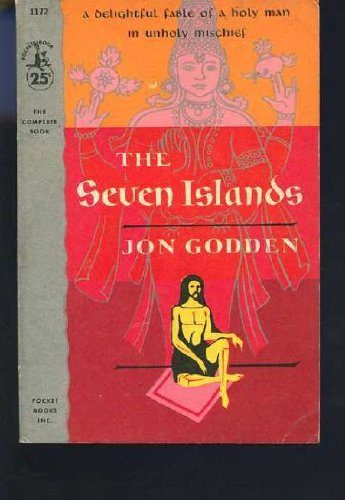 The Seven Islands by Jon Godden