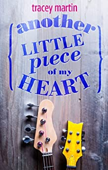 Another Little Piece of My Heart by [Martin, Tracey]