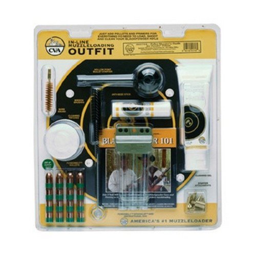 - Muzzleloading Accessories .50Cal For Pellets