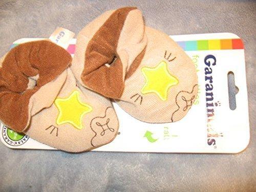 Garanimals Foot Rattle by garanimals [並行輸入品]   B00U1ZHYMG