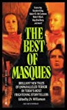 The Best of Masques, J. N. Williamson, 0425106934
