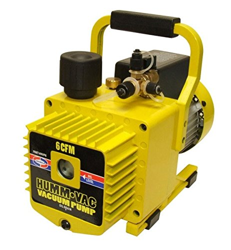 Uniweld HVP6 6 CFM High Performance Vacuum Pump for sale  Delivered anywhere in USA