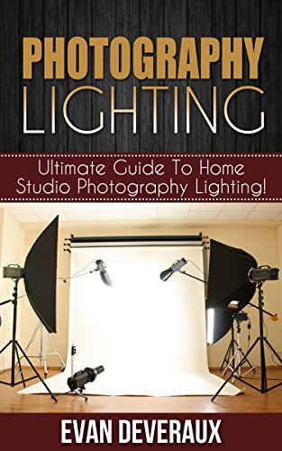 Photography Lighting: Ultimate Guide To Home Studio