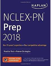 NCLEX-PN Prep 2018: Practice Test + Proven Strategies