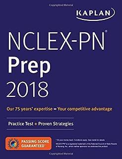 NCLEX-PN Flashcard Book + Online (Nursing Test Prep