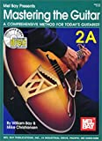 Mastering the Guitar, William Bay and Mike Christiansen, 078663507X
