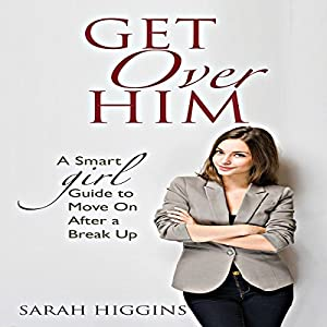 Get over Him Audiobook